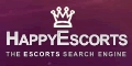 HappyEscorts.com - Europe's Escorts Search Engine